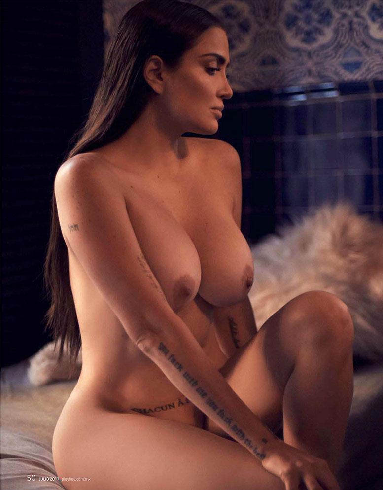 Celia Lora Desnuda